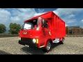 FIAT 50NC v1.0 1.26 ETS2 (Euro Truck Simulator 2) Free Download