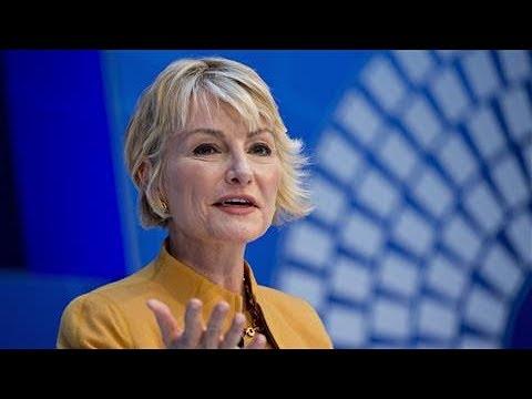 IBM's Bridget van Kralingen: How I Work