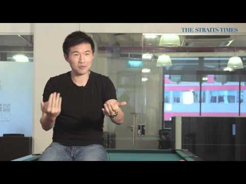 A New Singapore: Technology corridor