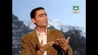 Parampara Paangi Pakki Thangi | Himachali Folk Song | Sunil Rana | JMC | Himachali Hits