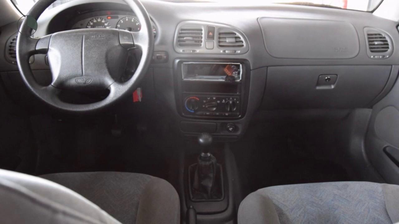 daewoo nubira 1 6 16v se airco 5drs 133dkm nap inruil mogelijk [ 1280 x 720 Pixel ]