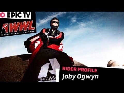 World Wingsuit League Rider Profile: Joby Ogwyn