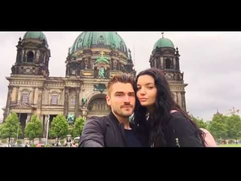 Berlin & Italy 2017