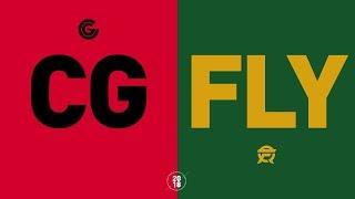 Video CG vs. FLY - NA LCS Week 8 Match Highlights (Summer 2018) download MP3, 3GP, MP4, WEBM, AVI, FLV Agustus 2018