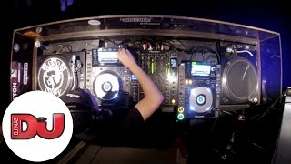 Tribal Sessions: Phil Weeks, Jozef K & Jim Rider LIVE from London