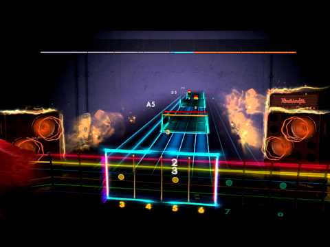 Hunter - Imperium Uboju (Rocksmith 2014 Custom)