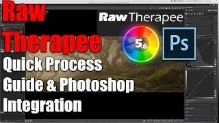 Download Raw Therapee Basics for Lightroom Users - Getting