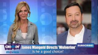 James Mangold To Direct 'The Wolverine'