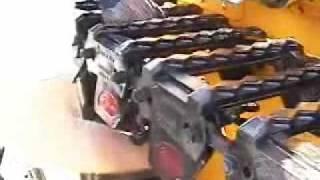 Video still for McLaren ProTrac Series Skid Steer Tracks Installation Video