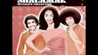 Shalamar  -- This Is For The Lover In You