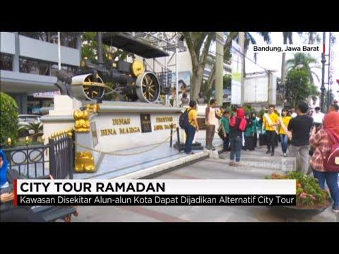 City Tour Ramadan di Kota Bandung