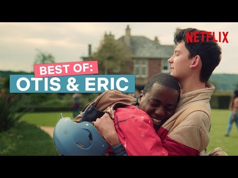 Best Of Otis And Eric | Sex Education