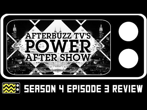 Power Season 4 Episode 3 Review w/ Vladimir Cvetko | Afterbuzz TV