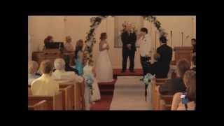 """The Marriage Prayer"" - Stephen and Chelsie Odom - May 26, 2012"