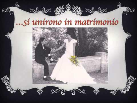 Invito ufficiale anniversario 25 anni youtube for Video anniversario 25 anni di matrimonio