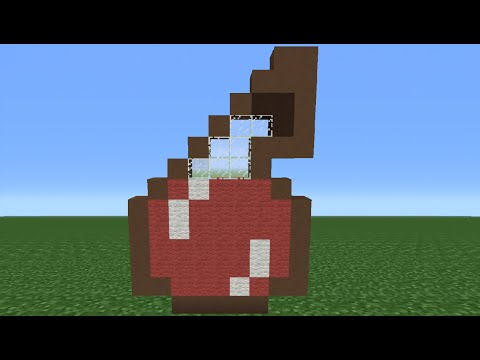 Minecraft Tutorial How To Make Splash Potion