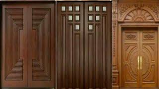 40 main door designs for modern home