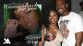 Lil' Kim \u0026 Kanye West - Came Back For You (Remix)