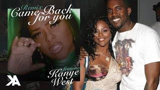 Lil' Kim \u0026 Kanye West - Came Back For You (Remix)