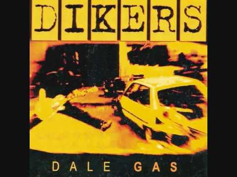 Dikers - Dando saltos
