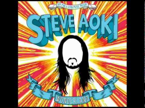 Steve Aoki - EARTHQUAKEY PEOPLE feat. Rivers Cuomo (HQ)