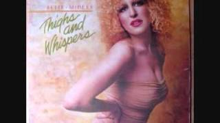 Bette Midler - Hang On In There Baby (1979)