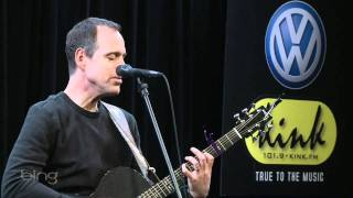 David Wilcox - Hurricane (Bing Lounge)