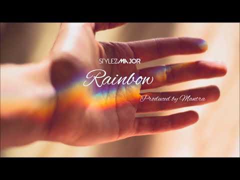 Stylez Major- Rainbow [Official Audio] New Hip Hop & Pop 2018