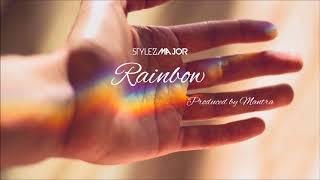 Stylez Major- Rainbow   New Hip Hop & Pop 2018