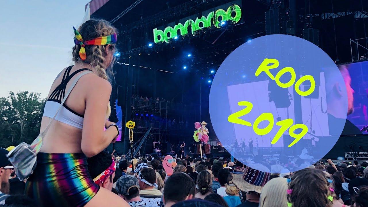 2019 Lineup : bonnaroo