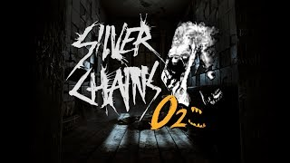 Silver Chains (PL) #2 - Szafa chowajka (Gameplay PL / Zagrajmy w)