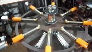 видео печать на фольгированных шарах