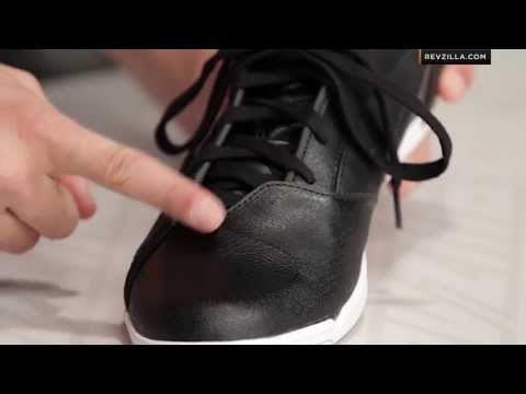 Puma Xelerate Mid Riding Shoes Review At RevZilla.com