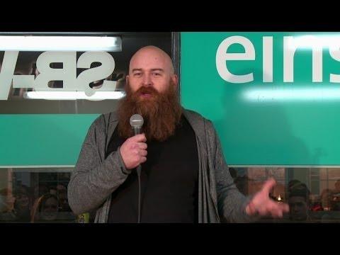Deutsche Comedians Newcomer