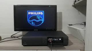 Coleção de Vídeo Gaṁes #04 - Console Philips CDI 220