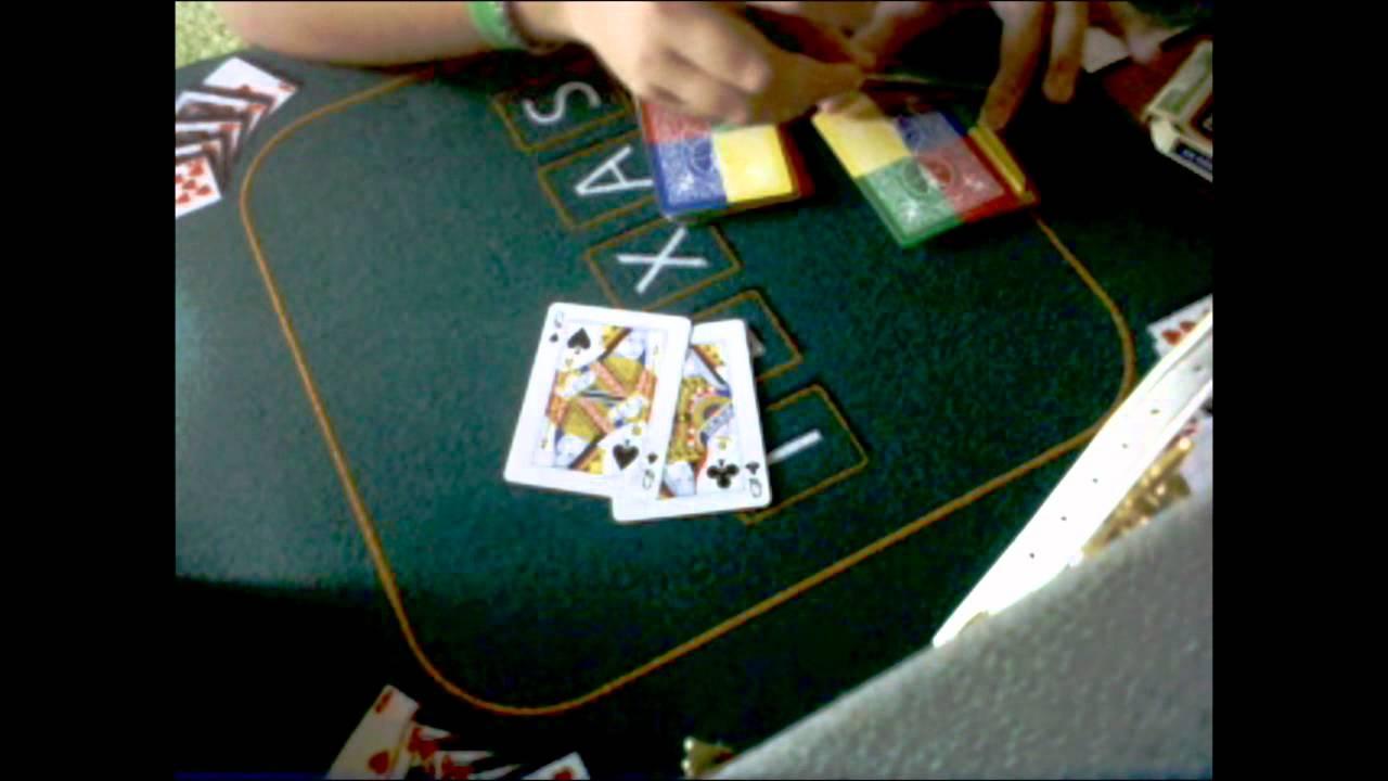 tour de magie 4 dames