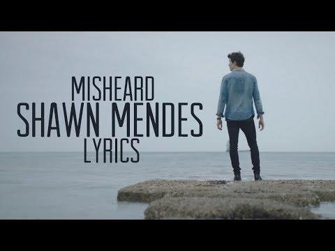 Funniest Misheard Shawn Mendes Lyrics [Part 2]