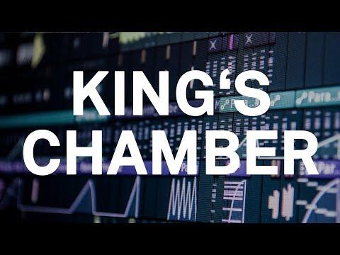 "Elènne - ""King's Chamber"" - FL Studio Playthrough"