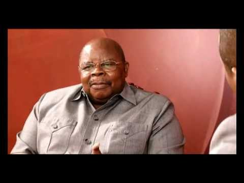 Meet the Leader -- Interview with H.E. Benjamin Mkapa Former President of Tanzania