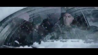 Зимние кошмары автолюбителей  Nissan Rogue TV Commercial Ad