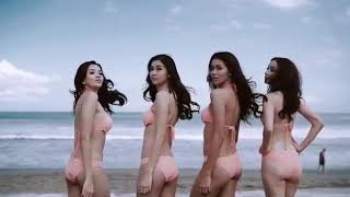 Video VIRAL 4 Putri Indonesia BUGIL Di Pantai ..!!!! download MP3, 3GP, MP4, WEBM, AVI, FLV November 2018