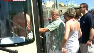 Is-servizz tal-Arriva jkompli jħammrilna wiċċna mal-barranin!