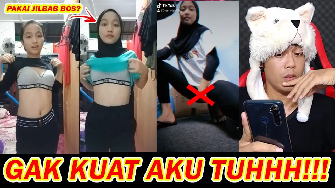 Jadi Ini Nurul Hidayah Hot Tik Tok Yang Lagi Viral Youtube