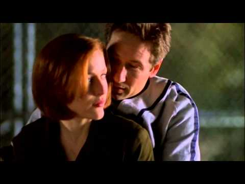 X-Files S 06 Ep.19.The.Unnatural - The baseball training scene