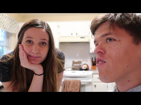 Join Zach, Tori and Jackson Roloff for Lunch! | Little People, Big World