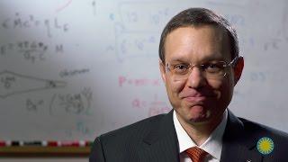 A Profile of Astrophysicist Avi Loeb