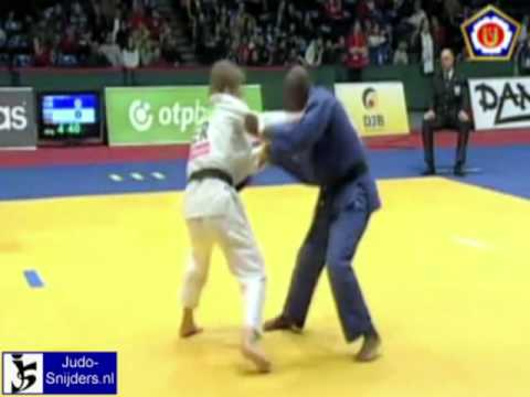 Judo 2009 Hamburg: