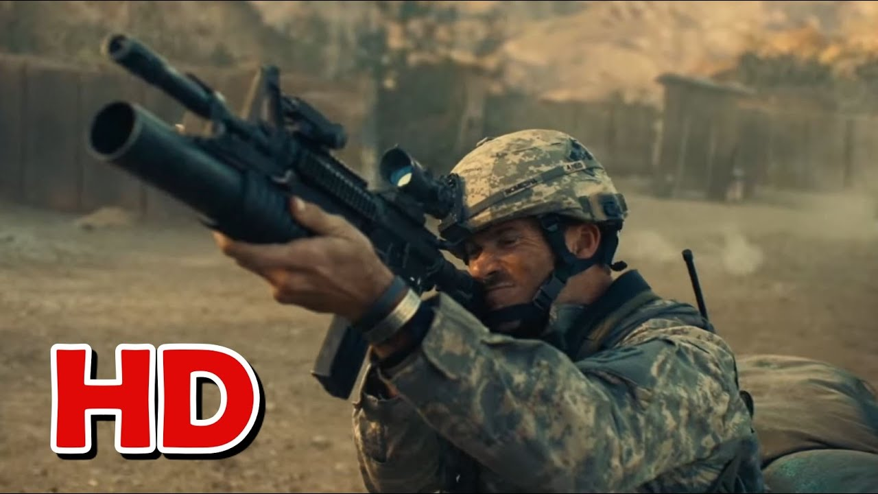 Download The Outpost - Opening Battle - Afghanistan