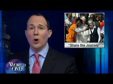World Over - 2017-09-28 - The Brief with Raymond Arroyo
