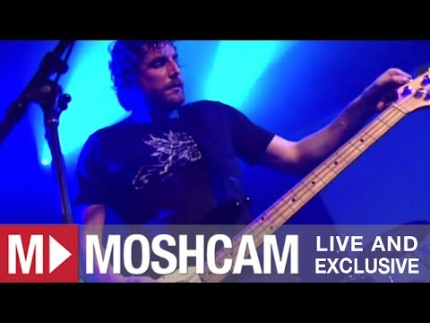 UNKLE - Broken | Live in Sydney | Moshcam